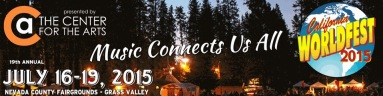 Cali World Fest:Grass Valley